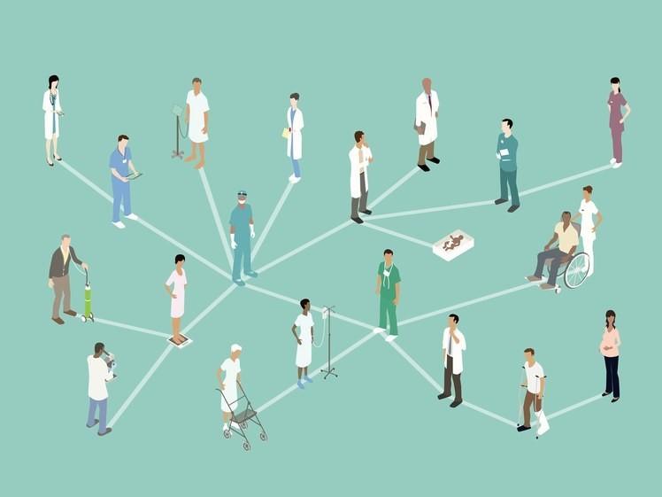 Human Dx开放诊疗系统要用AI预先诊断