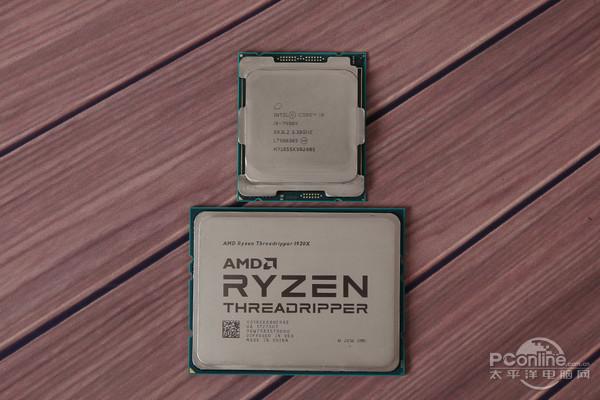 AMD 16核旗舰CPU上市!其散热装置亮瞎眼!