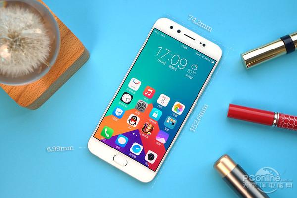4款2500元档手机横比 华为nova2/荣耀V9/vivo X9s/金立S10哪个更具性价比?