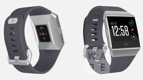 收购Pebble后的大动作 Fitbit将推出这款智能手表
