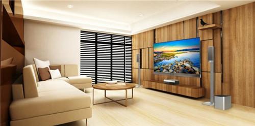 海信激光电视产品与解决方案介绍