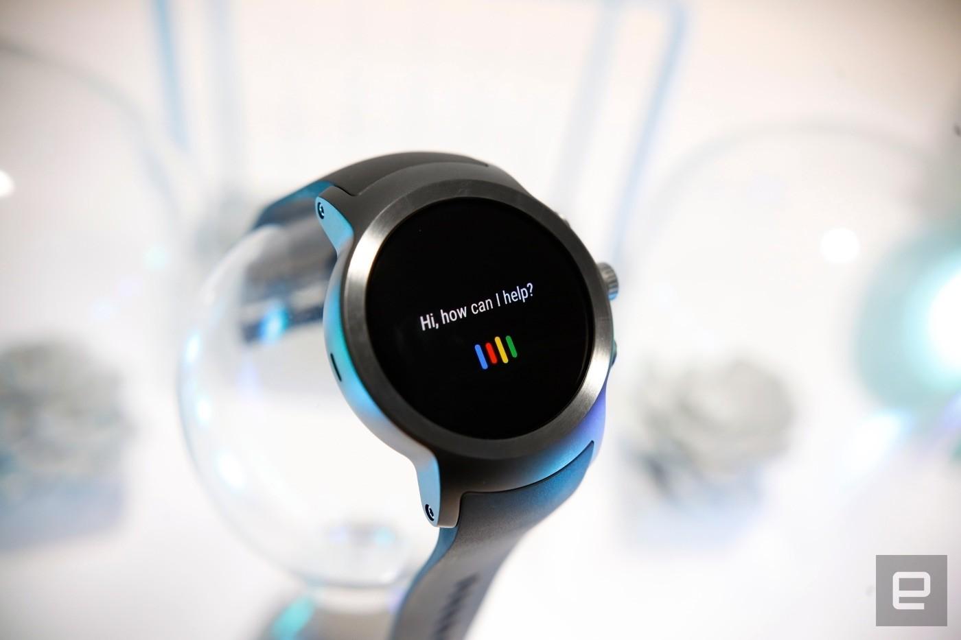 Android Wear更新出错 谷歌助手及备忘录功能受影响