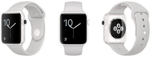 郭明錤:蜂窝网络才是苹果新款智能手表最大卖点