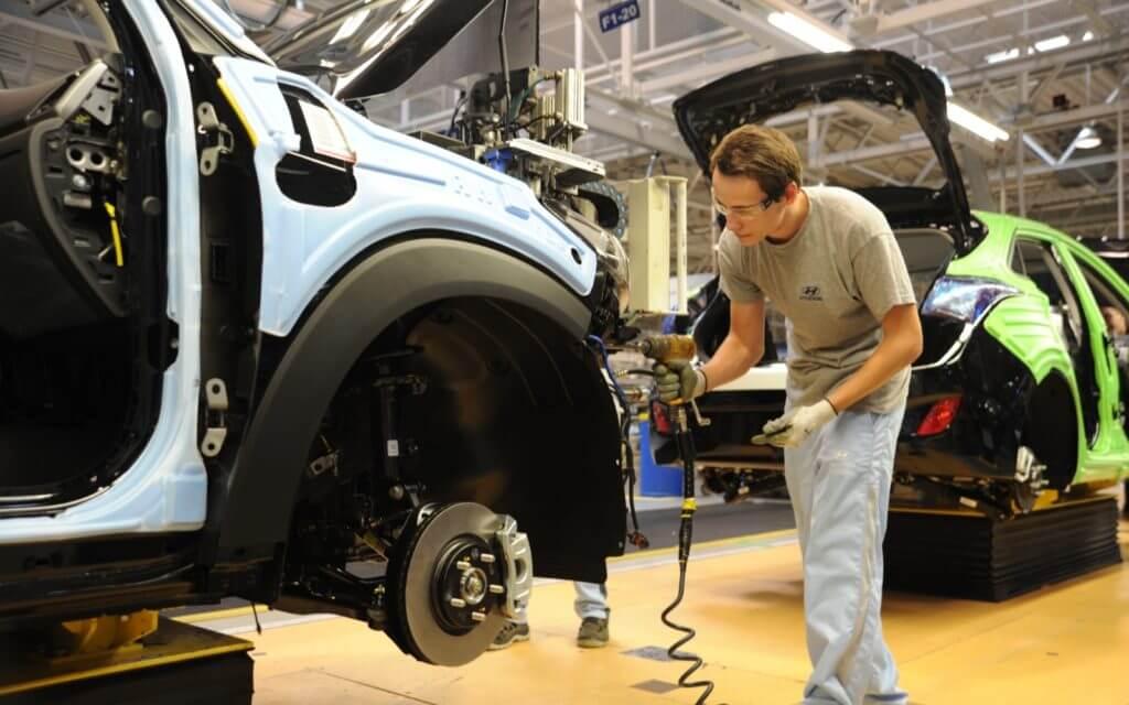 现代和创世纪开放新的研发设施,旨在缩短汽车开发时间