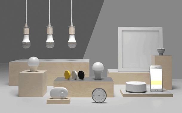 宜家智能灯终支持苹果HomeKit 建智能家居更容易