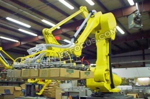 盘点机器人传感器厂商,470亿美元就想买恩智浦?