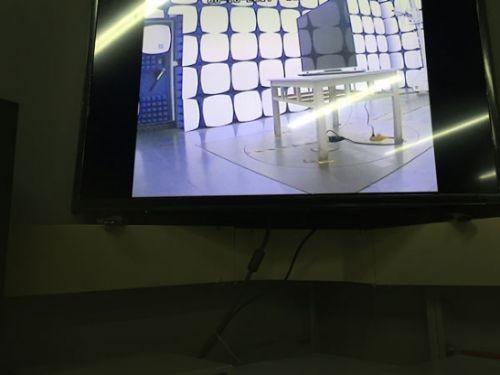 美媒曝光苹果电视的实验室照片:超薄,OLED屏