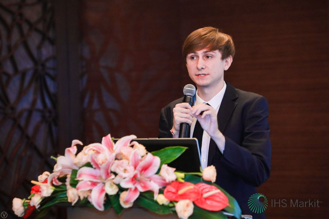 IHS:中国将在5G时代处于全球领先位置