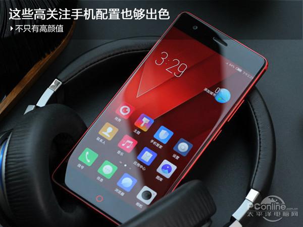 4款颜值高性能强的手机横比 荣耀9/努比亚Z17/OPPO R11/vivo X9s哪个好?
