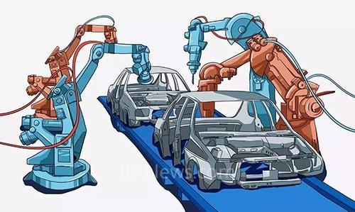 工业大数据:工业价值转型的新视角