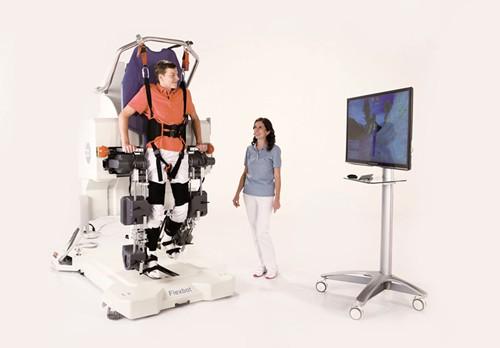 璟和技创隆重亮相OFweek 2017中国工业自动化及机器人在线展