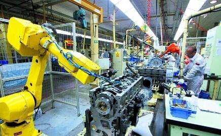 """浙江省率先出台""""机器人+""""行动计划 主战场在制造业"""