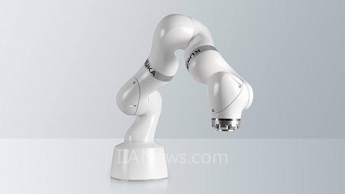 KUKA 轻型机器人 LBR Med 通过认证集成到医疗产品中