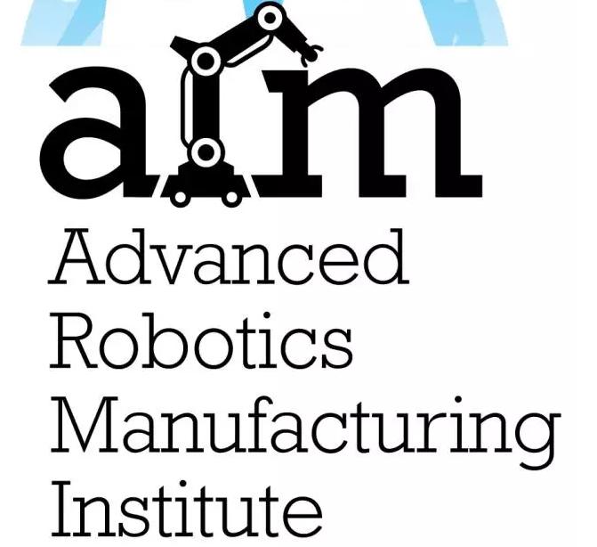 美国2.5亿美金打造高等机器人制造研究院