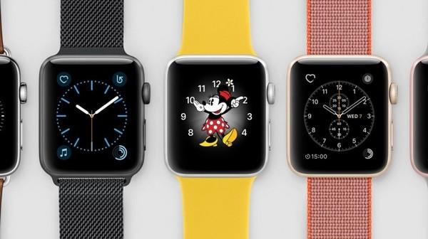 苹果将推出Apple  Watch  3 富士康未获订单?