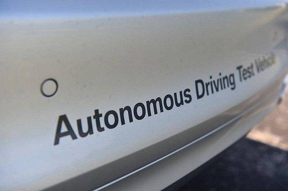 """双""""英""""会战自动驾驶 英特尔、英伟达谁将成为AI芯片之王?"""