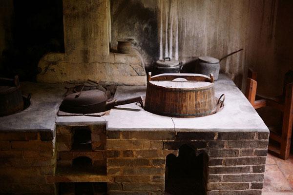 厨房里的革命 和你谈一谈吸油烟机发展史