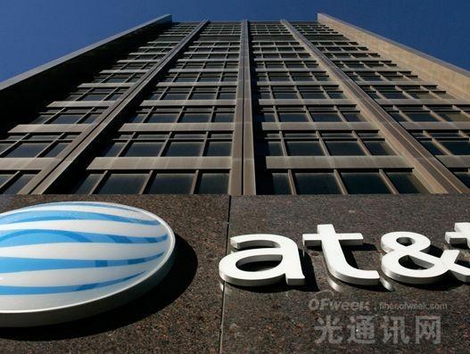 AT&T在美国22个城域市场提供G.fast服务