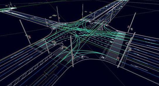 """高精度""""地图+定位""""将助中国车企率先圆梦自动驾驶?"""