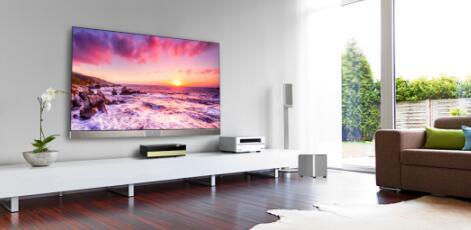 激光电视成热门 海信将引领电视技术革命