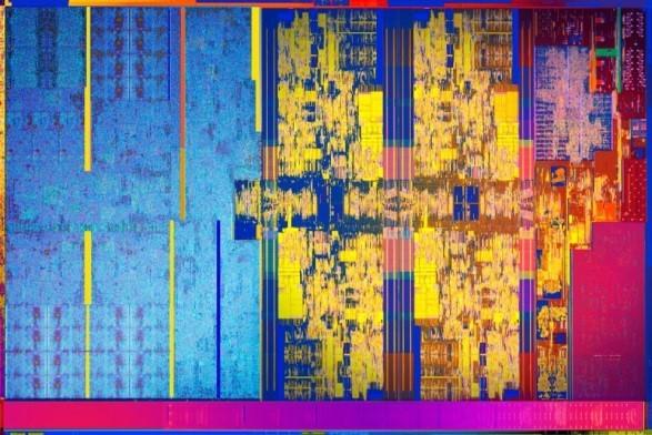 AMD危险 Intel宣布发布八代处理器