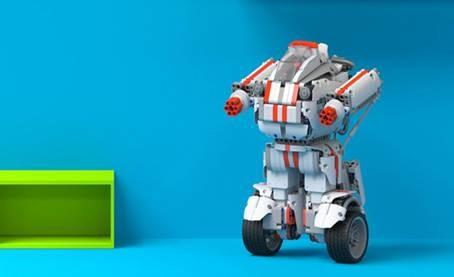 十大最受关注教育机器人品牌:寓教于乐 科学促学