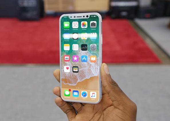 iPhone8定价或在999美元,最低配置从64GB起