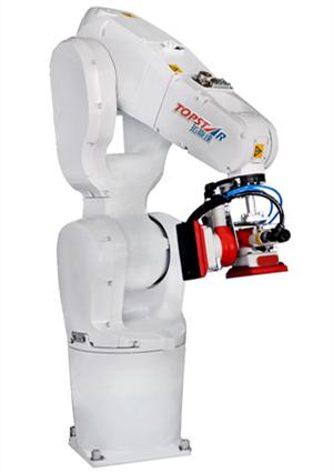 广东拓斯达科技股份有限公司隆重亮相OFweek 2017中国工业自动化及机器人在线展