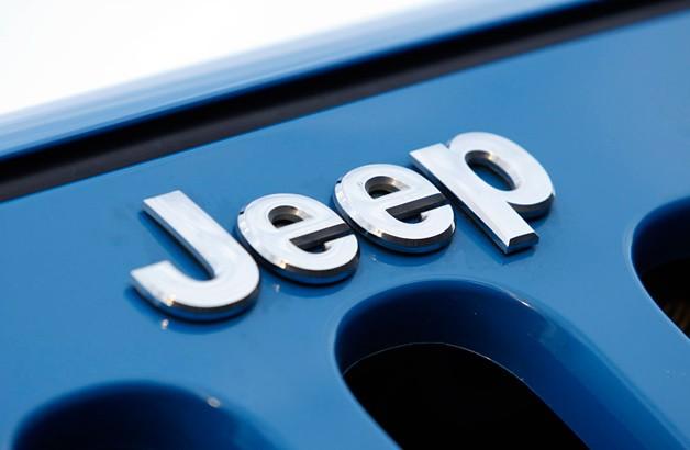 外媒:Jeep为FCA王牌 出售可能性不大