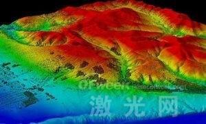 技术干货:激光雷达绘图与无人机摄影测量