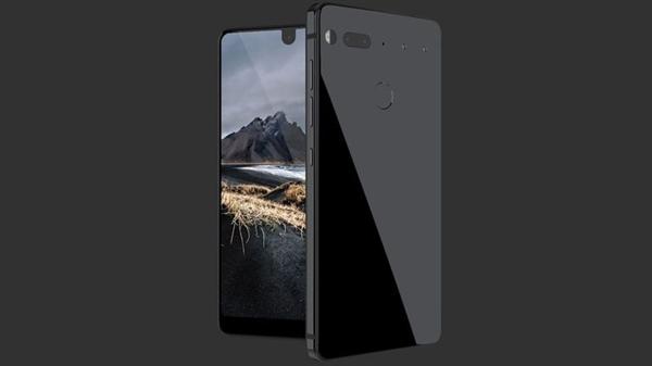 最PPT手机终于现身了,帝晶告诉你全面屏显示模组技术难在哪里?