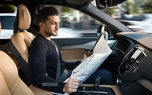 大数据是自动驾驶汽车的未来吗?