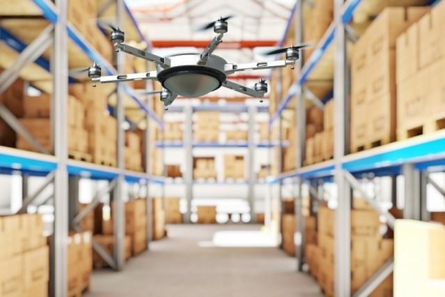 MIT研发无人机仓库管理系统 将帮沃尔玛省下几十亿美元
