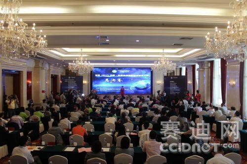 政府的重视 呼和浩特举办首届创新创业创意大赛