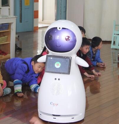 苏州穿山甲机器人股份有限公司隆重亮相OFweek 2017中国工业自动化及机器人在线展