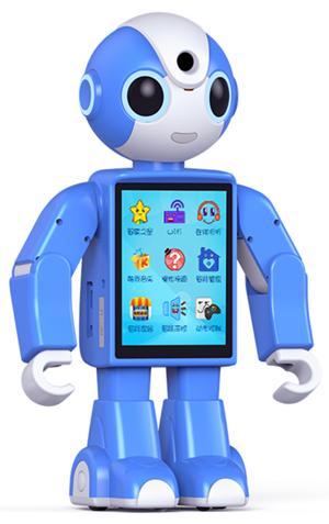 深圳市城市漫步科技有限公司隆重亮相OFweek 2017中国工业自动化及机器人在线展