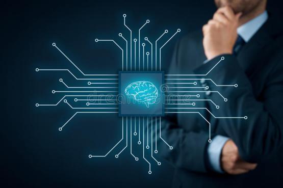 """紧抓AI""""芯""""未来 华为/高通/英特尔/英伟达/谷歌都干了啥?"""