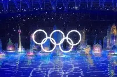天津全运会那些与灯光有关的事儿