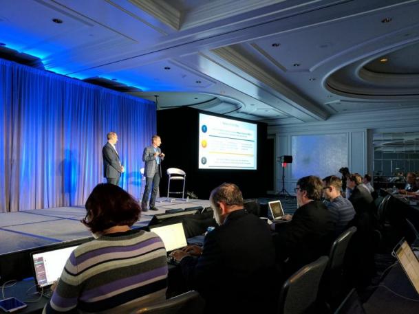 VMware与亚马逊AWS强强联合,为用户提供更好的云计算服务