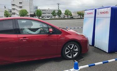 丰田力推Toyota Safety Sense及ICT 大幅降低追尾事故率