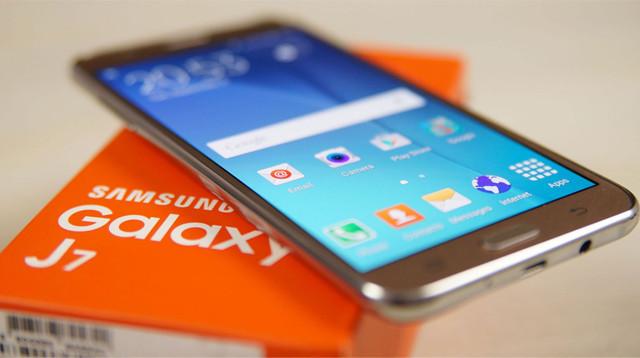 三星Galaxy J7+将发布,酷似Note 8且带有后置双摄