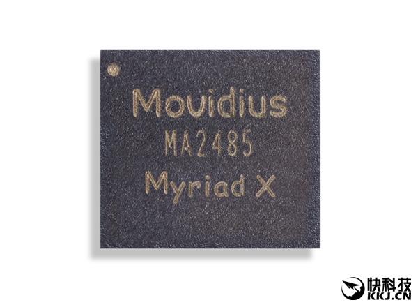 Intel发布神经网络计算单芯片VPU:台积电16nm代工