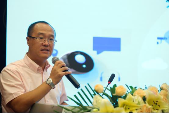 高通产品市场部资深经理李德凯:实现全球多模LTE物联网