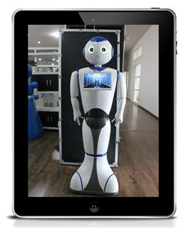 工业自动化与机器人在线展:创新科技引领智能制造革命