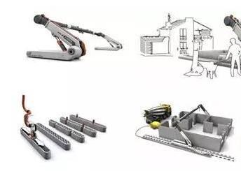 一天一幢别墅?中国3D打印技术再次震撼世界!