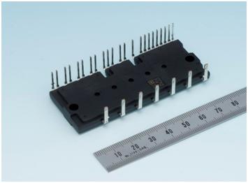 三菱电机发布适用于40kW级商用空调的功率半导体模块