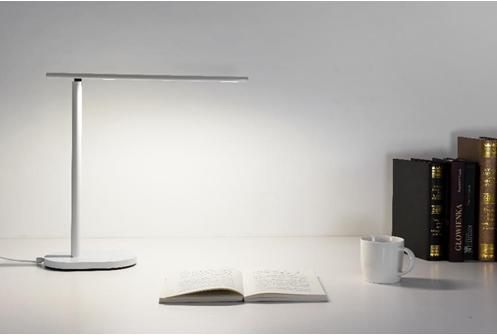 欧普华为联手推出智清台灯 打造智慧健康光