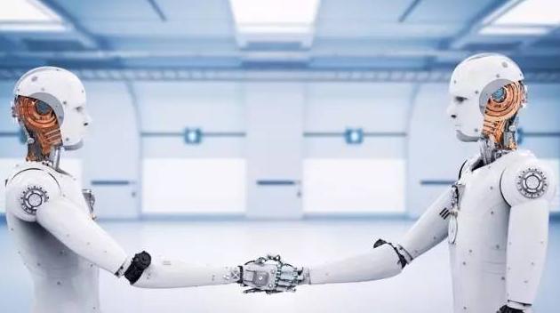 聚焦 财务机器人全面上市 财务人的淘汰危机真的来了!