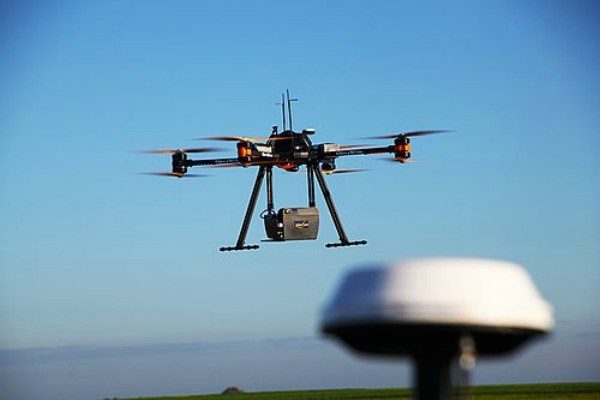 无人机激光雷达:改变人们观察世界的颠覆性技术