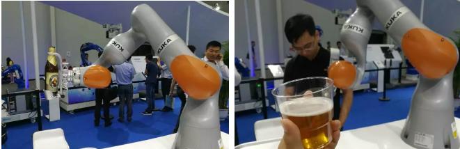 珠三角机器人产业发展迅猛 总产值已达750亿元